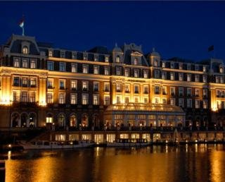 Amsterdam hotels for Amsterdam hotel low cost centro